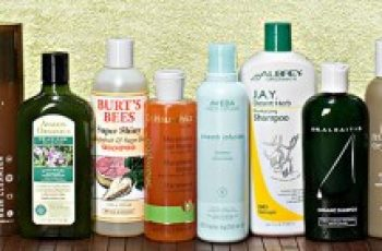 How to Choose Best Organic Shampoo for Hair