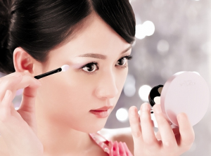 Asian Makeup for Young Girls