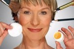 Best Makeup for Beginners and for Old Women