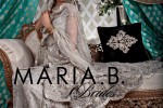 Maria B.Bridal Dresses 2013 For Women's