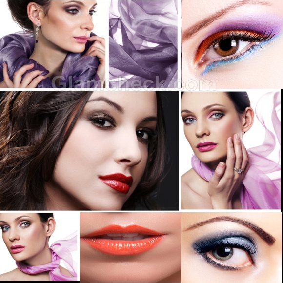 Most wanted fashion tones in makeup