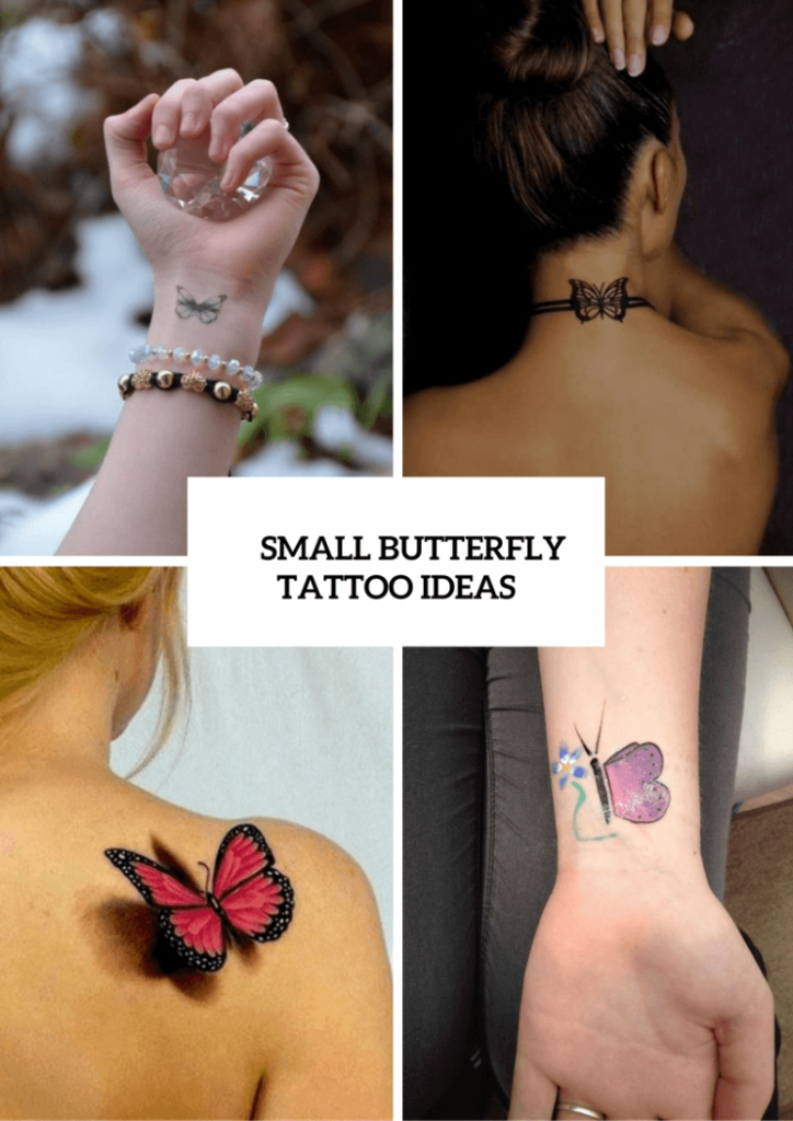butterfly tattoos for womenbutterfly tattoos for women