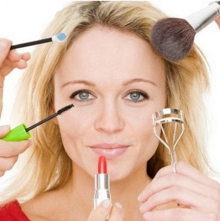 Best Suitable Tips And Makeup ideas