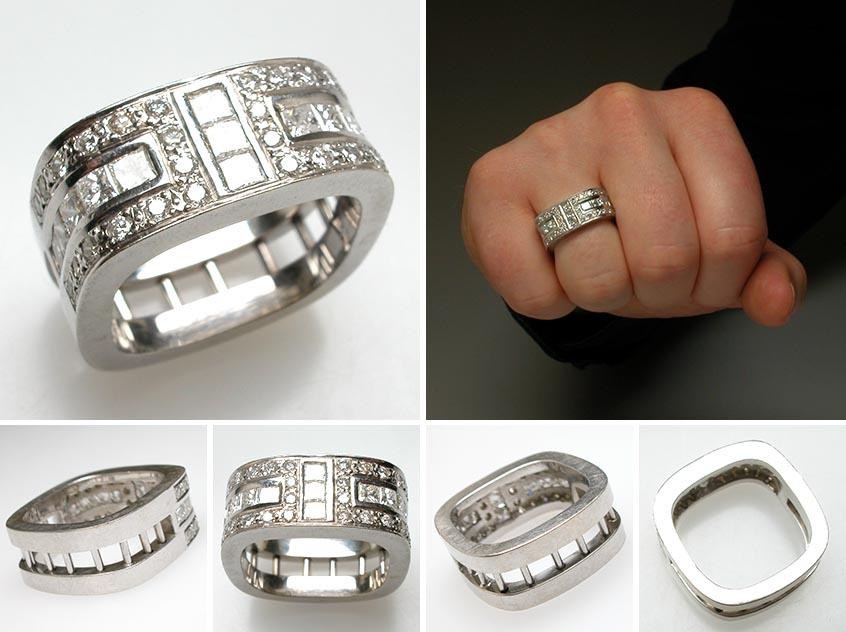 Latest Wedding Bands for Men