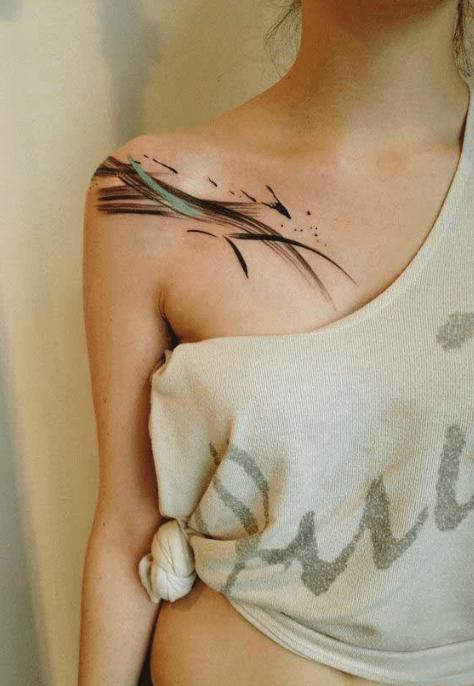 New Tattoos Design for Girls
