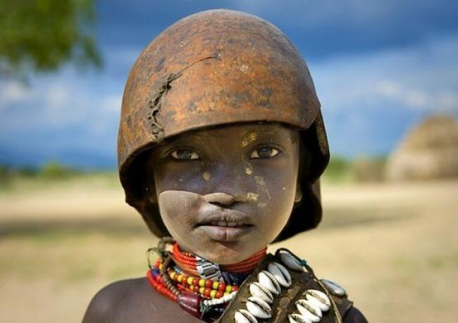 Erbore tribe