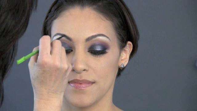 Guide Line for Airbrush Makeup