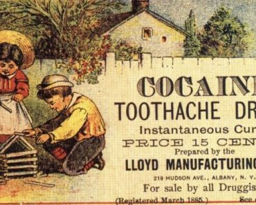 Cocaine treatment
