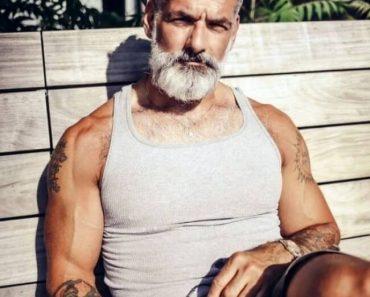 Awesome Older Men We've Ever Seen